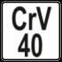 CrV 40