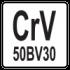 CrV 50BV30
