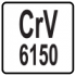 CrV 6150