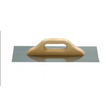 GLETIERA INOX 130x480 MM Vorel 06660