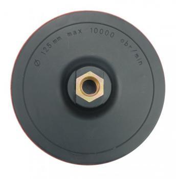 SUPORT DISC 125MM PT FLEX Vorel 08315