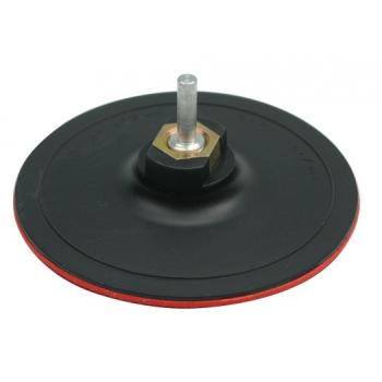 Suport disc abraziv cu scai 125 mm Vorel 08316
