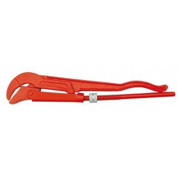 """Cheie reglabilă pentru țevi 1.5"""" (38 mm) tip S Vorel 55150"""