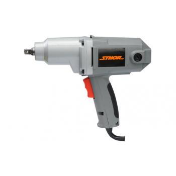"""Set Pistol de impact electric 1/2"""", 800W Sthor 57091"""