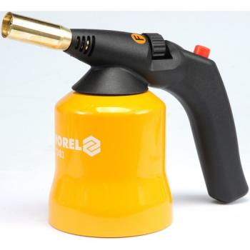 Lampă gaz cu aprindere piezo-electrică Vorel 73403
