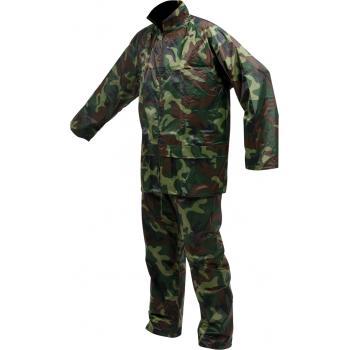 Costum impermeabil de camuflaj L Vorel 74646