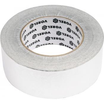 Bandă adezivă aluminiu 48mm x10m Vorel 75140