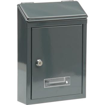 Cutie poștală 300 x 210 x 65 mm gri Vorel 78551