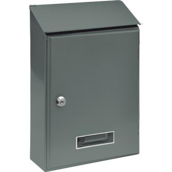 Cutie poștală 360 x 230 x 90 mm gri Vorel 78561