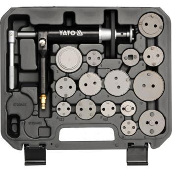 Ansamblu pneumatic pentru cilindre de frână Yato YT-0671