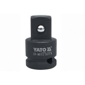 "Adaptor 1/2"" la 3/4"" Yato YT-1067"