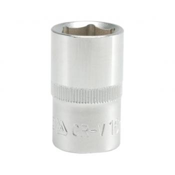 """Cheie tubulară 16 mm 1/2"""" Yato YT-1209"""