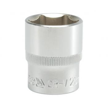 """Cheie tubulară 23 mm 1/2"""" Yato YT-1216"""