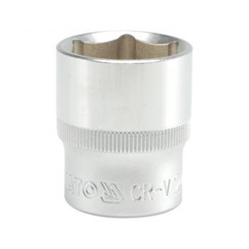 """Cheie tubulară 24 mm 1/2"""" Yato YT-1217"""