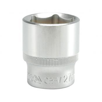 """Cheie tubulară 27 mm 1/2"""" Yato YT-1218"""
