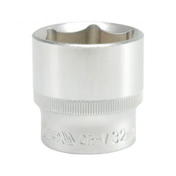 """Cheie tubulară 32 mm 1/2"""" Yato YT-1220"""
