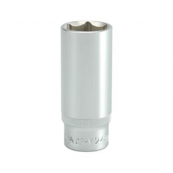 "Cheie tubulară lungă 24 mm 1/2"" Yato YT-1237"