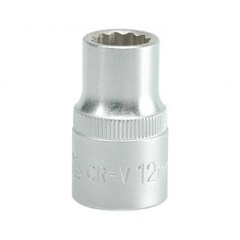 Chei tubulară bihexagonală 1/2 12 mm Yato YT-1274