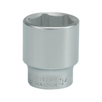 """Cheie tubulară 34 mm 3/4"""" hexagonală Yato YT-1314"""