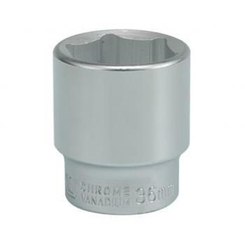 """Cheie tubulară 36 mm 3/4"""" hexagonală Yato YT-1316"""