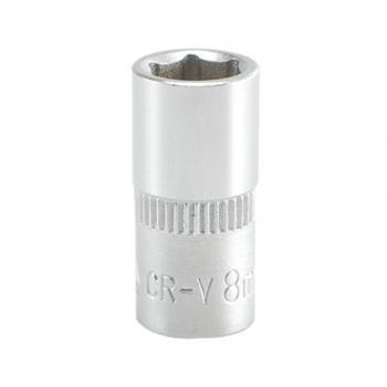 """Cheie tubulară 8 mm 1/4"""" Yato YT-1407"""