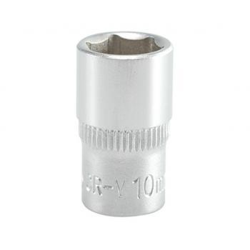 """Cheie tubulară 10 mm 1/4"""" Yato YT-1409"""