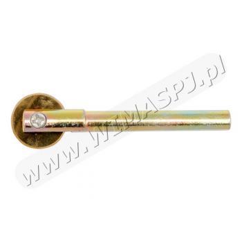 CUTIT ROLA 22x6x2 mm Yato YT-3712