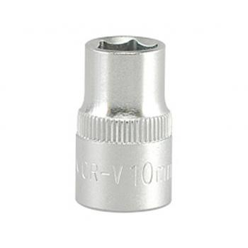 """Cheie tubulară hexagonală 10 mm 3/8"""" Yato YT-3805"""