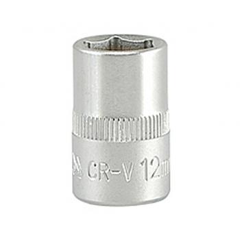 """Cheie tubulară hexagonală 12 mm 3/8"""" Yato YT-3807"""