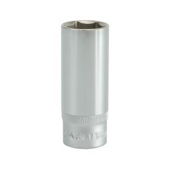 "Cheie tubulară lungă 18 mm 3/8"" Yato YT-3832"