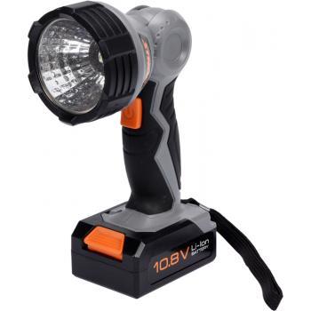Lanterna cu acumulator 10.8 V, 1300 mAh, 100 lm Sthor 78118