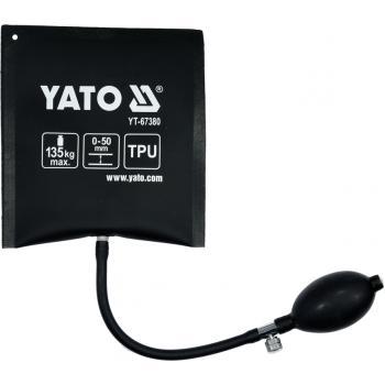 Pernă ridicat mobilier 0 - 50 mm Yato YT-67380