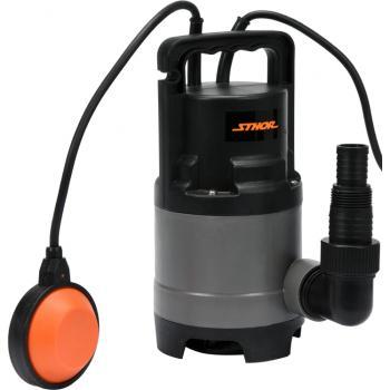 Pompa submersibila pentru apa curata 500W 79782 Sthor 79782