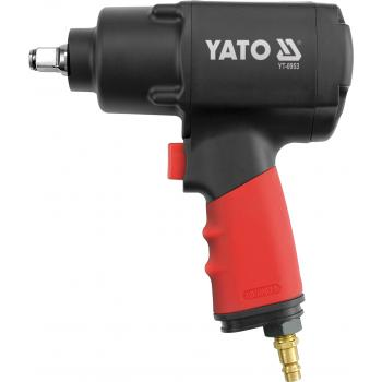 "PISTOL PNEUMATIC 1/2"" 1356NM Yato YT-0953"
