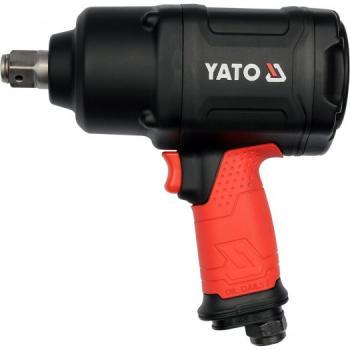 "Pistol pneumatic 3/4"", 1630 Nm Yato YT-09571"