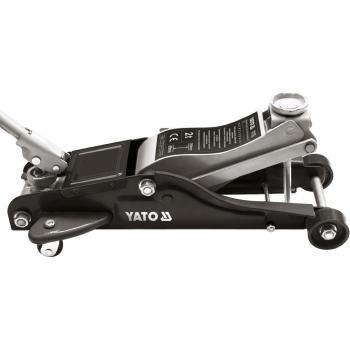 Cric hidraulic tip crocodil 2 t Yato YT-1720