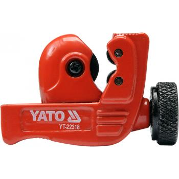 DISPOZITIV TAIAT TEVI 3-22MM Yato YT-22318