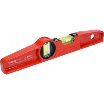Nivela magnetica, 250 mm YT-30370 Yato YT-30370