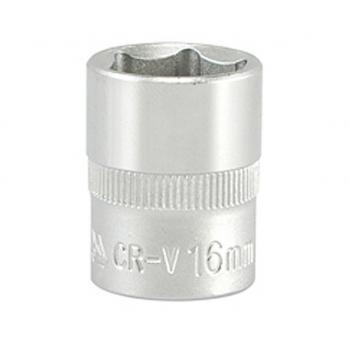 """Cheie tubulară hexagonală 16 mm 3/8"""" Yato YT-3811"""