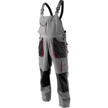 Pantaloni de lucru cu pieptar, mărimea XL Yato YT-80293