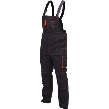 Pantaloni de lucru cu pieptar, mărimea L / XL Yato YT-80410