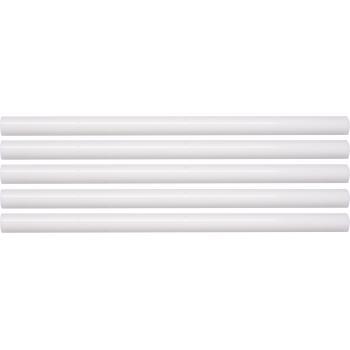 Batoane lipici, 11.2 X 200 mm, alb, 5 buc Yato YT-82438