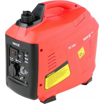 Generator pe benzina 900W 12V 7.5A Yato YT-85421