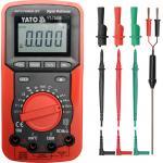 Multimetru digital universal Yato YT-73086