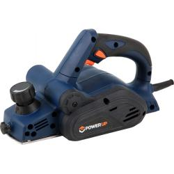 Rindea electrică 710W 82mm PowerUp 79413