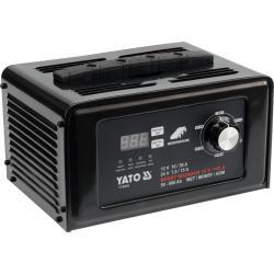 Redresor baterie auto digital 12V / 24V 30A YATO YT-83052